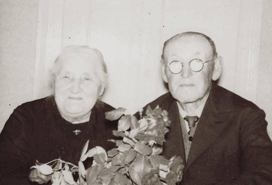 Mina und Jakob Grenzhof Heidelberg